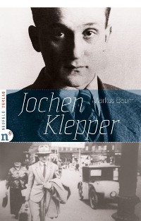 Cover Jochen Klepper