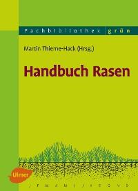 Cover Handbuch Rasen