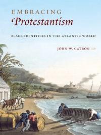 Cover Embracing Protestantism