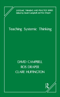 Cover Teaching Systemic Thinking