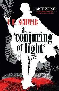 Cover A Conjuring of Light