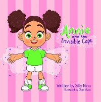 Cover Annie and the Invisible Cape