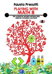 Cover Playing with Math 8