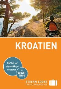 Cover Stefan Loose Reiseführer Kroatien