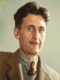 Cover Collected Essays of George Orwell