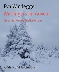 Cover Wurlingers im Advent