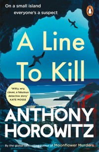 Cover Line to Kill