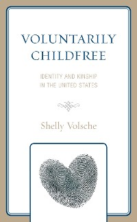 Cover Voluntarily Childfree