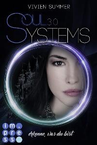 Cover SoulSystems 3: Erkenne, was du bist