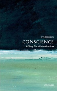 Cover Conscience: A Very Short Introduction