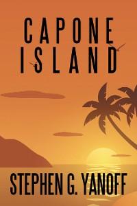 Cover Capone Island