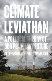 Cover Climate Leviathan