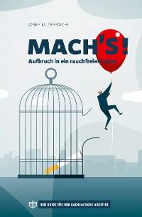 Cover MACH'S