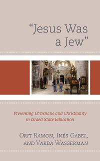 "Cover ""Jesus Was a Jew"""