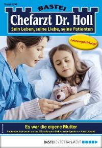 Cover Dr. Holl 1896 - Arztroman