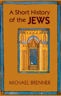 Cover A Short History of the Jews