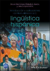 Cover Introducción y aplicaciones contextualizadas a la lingüística hispánica