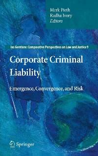 Cover Corporate Criminal Liability