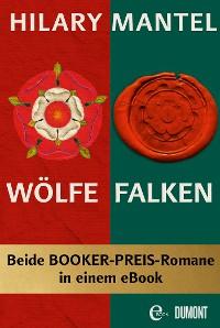 Cover Wölfe & Falken