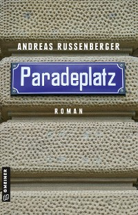 Cover Paradeplatz