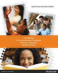 Cover Counseling: Pearson New International Edition PDF eBook