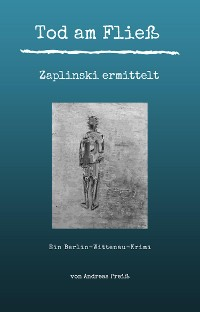 Cover Tod am Fließ - Zaplinski ermittelt