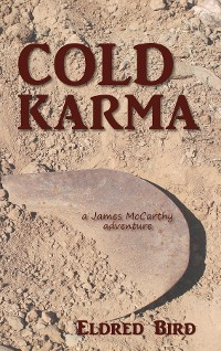Cover Cold Karma