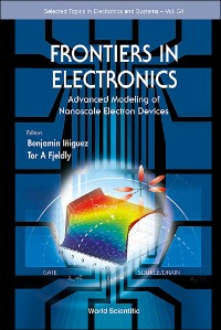 Cover Frontiers In Electronics: Advanced Modeling Of Nanoscale Electron Devices