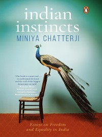 Cover Indian Instincts