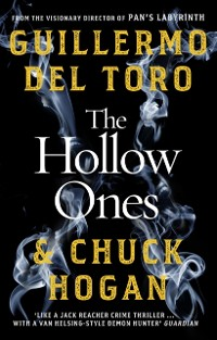 Cover Hollow Ones