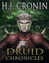 Cover The Druid Chronicles
