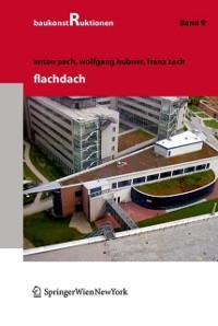 Cover Flachdach