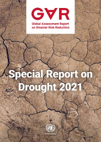 Cover Global Assessment Report on Disaster Risk Reduction 2021