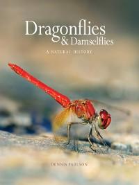Cover Dragonflies & Damselfies