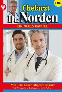 Cover Chefarzt Dr. Norden 1182 – Arztroman