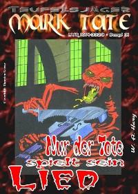 Cover TEUFELSJÄGER 031: Nur der Tote spielt sein Lied