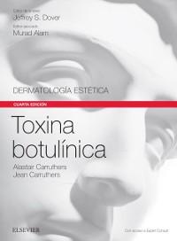 Cover Toxina botulinica