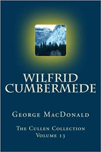 Cover Wilfrid Cumbermede