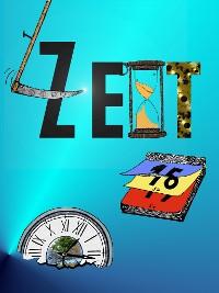 Cover Lesebühne Minden - Zeit