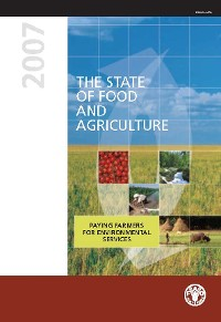 Cover The State of Food and Agriculture 2007
