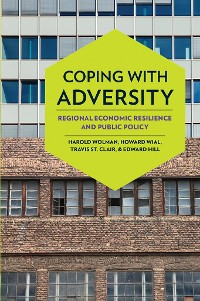 Cover Coping with Adversity