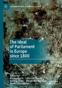 Cover The Ideal of Parliament in Europe since 1800