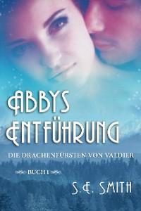 Cover Abbys Entführung