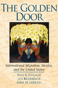 Cover The Golden Door