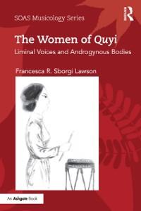 Cover Women of Quyi