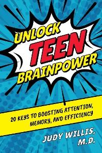 Cover Unlock Teen Brainpower