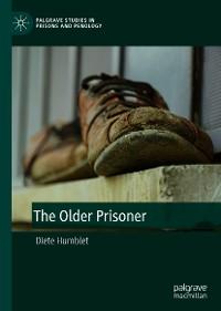 Cover The Older Prisoner
