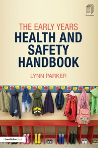 Cover Early Years Health and Safety Handbook