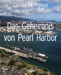 Cover Das Geheimnis von Pearl Harbor