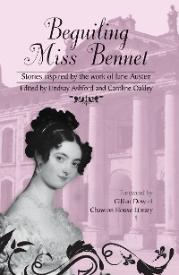 Cover Beguiling Miss Bennet
